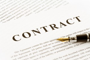 Thailand contracts